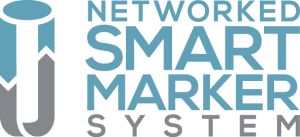 networked smart marker system logo